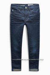 Крутые джинсы скинни NEXT