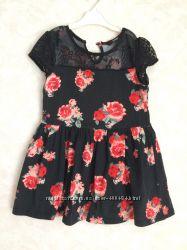 Платье George. Размер 2-3года.