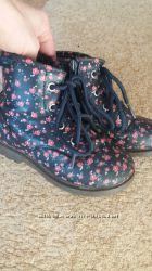 Весенние ботиночки Oshkosh. Размер 9. Стелька - 16 см.
