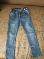 Продам джинсики для мальчика на выбор зима-лето