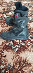 Зимние ботиночки Minimen для мальчика