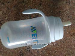Бутылка-поилка Avent 330 мл
