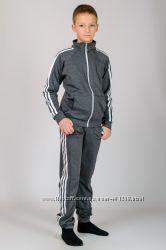 спортивный костюм 5 моделей р. 128, 134, 140, 146, 152 см