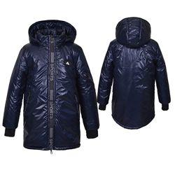 демисезонная куртка в 3 цветах на рост 128-164см на 6-14 лет