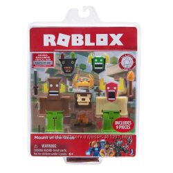 Roblox Mount of the Gods Game Pack. Оригинал