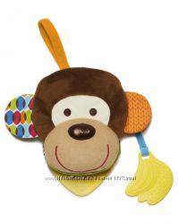 Skip Hop. Книжечка с прорезывателем для малыша