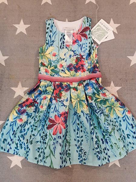 Нарядные платья Супер цены Bonnie Jean