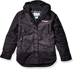Columbia Mogul Winter Jacket. Курточка зима. Omni-Heat. Оригинал