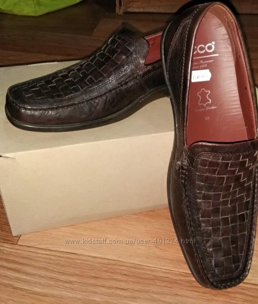 Туфли Ессо  размер 43