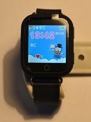 Умные часы GPS Smart Baby Watch Q100s