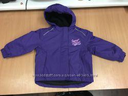Продам новую куртку Lupilu 86-92