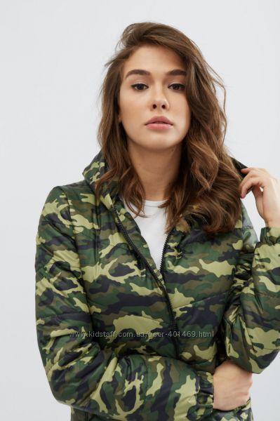 Куртка женская демисезонная 41 разные цвета