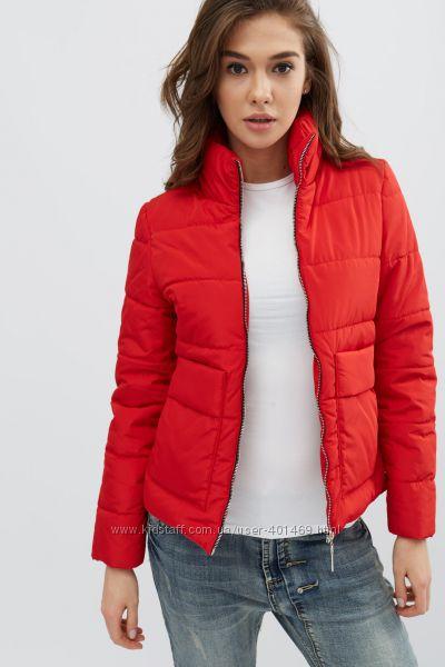 Куртка женская демисезонная 35 разные цвета