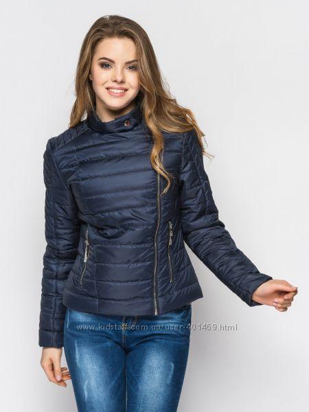 Куртка женская демисезонная 30 разные цвета