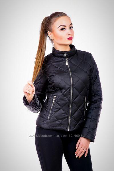 Распродажа Куртка женская демисезонная 33 разные цвета