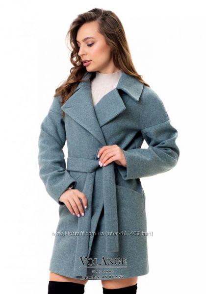 Пальто женское демисезонное ляля разные цвета