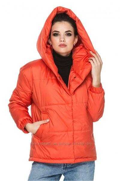 Куртка женская демисезонная Лайма