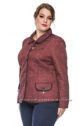 Куртка женская демисезонная Рада разные цвета