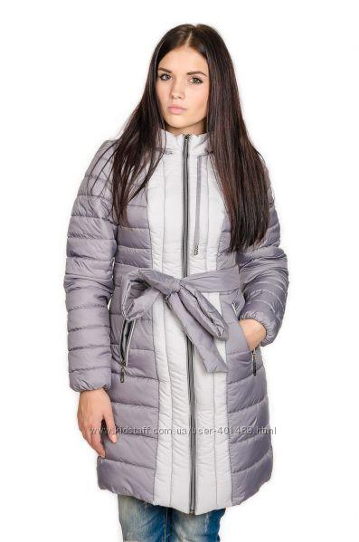 РаспродажаиЗимняя женская куртка, пальто Алена разные цвета