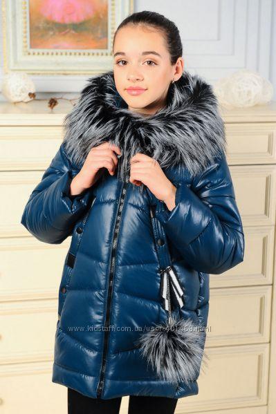 Распродажа Куртка зимняя для девочки матильда