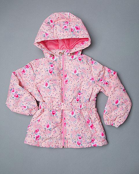 Куртка для девочки демисезонная 03-00842-0