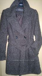 Обалденное демисезонное пальтишко Zara
