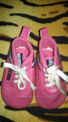 Стильные пинетки-кроссовки 12, 5 см