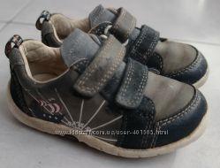 Туфли Clarks р. 5 G - 13, 5 см по стельке