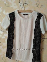 Блузки, майки, футболки разные