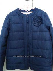 Куртка деми CRAZY8 р. XL-14 на 10-12лет для девочки