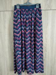 Шикарная макси юбка от бренда Lee Cooper р. XS-S