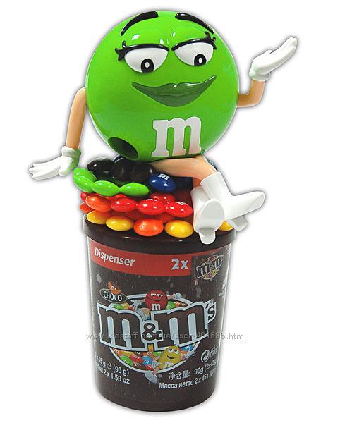 Игрушка M&M