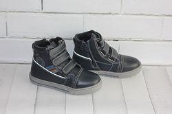 Ботинки осенние,  р 32 и 33 В наличии последние размеры