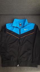 Спортивная кофта Nike на подростка 12-14 лет