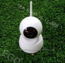 Cam 720P Беспроводная Ip-камера Автоматическое отслеживание движения