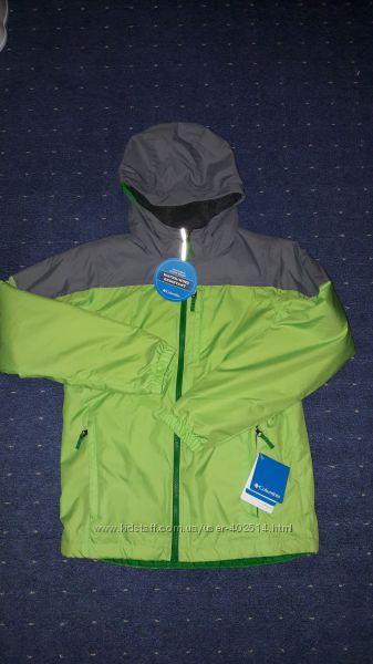 Курточка ветровка Columbia