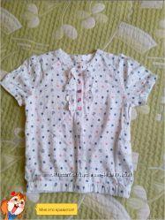 Блуза O&acutestin на 134см