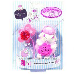 Соска для куклы Baby Annabell  794524 Zapf Creation