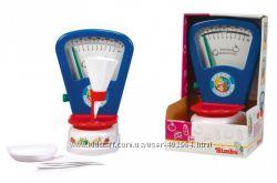 Весы магазинные игрушка детская Simba 4517932