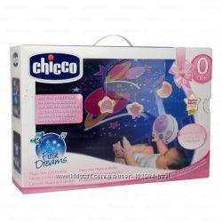 Карусель на кроватку Волшебные Звездочки Сhicco Чико 02429. 20