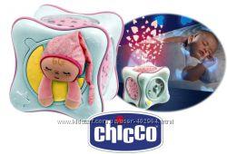 Ночник проектор детский радуга Chicco 24301
