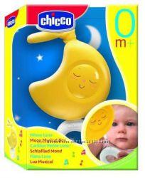 игрушка подвеска CHICCO луна 667933