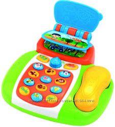 Детская игра Hap-P-Kid 4202 T Телефон