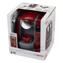 Игровая кофемашина Bosch 9543