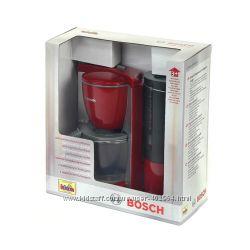 Игрушечная кофемашина кофеварка Klein Bosch 9577