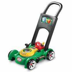 Газонокосилка игрушечная со звуком Little Tikes 633614