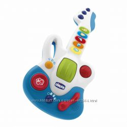 Музыкальная игрушка Гитара Chicco 60068