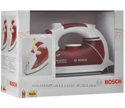 Игрушка для уборки Klein утюг Bosch 6254