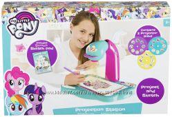 Моя проекционная станция My Little Pony Hasbro