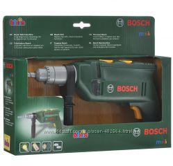 Игрушечная дрель перфоратор Bosch, Klein, 8410